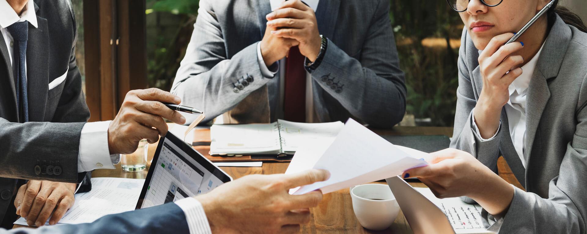 Conseil en gestion et prévention des risques