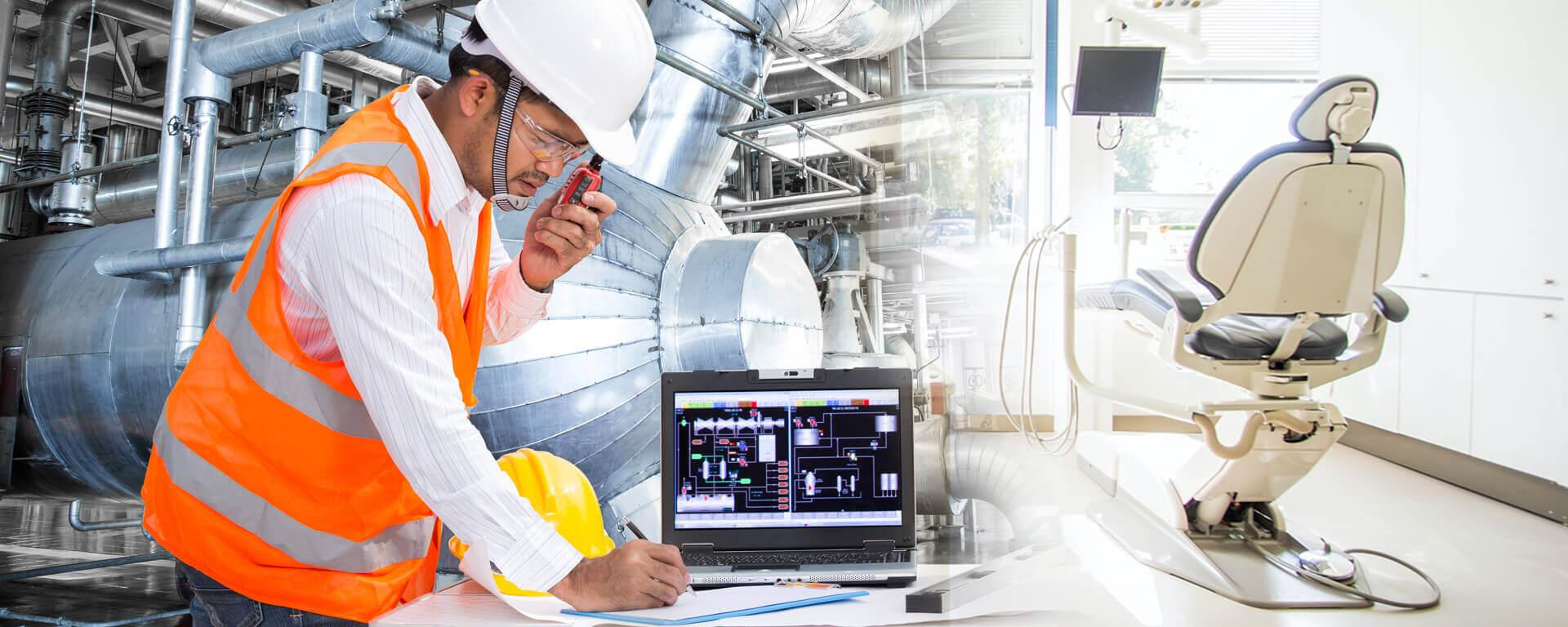 Radioprotection et prévention des risques industriels